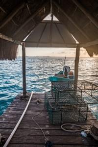 Mexiko, Isla Mujeres