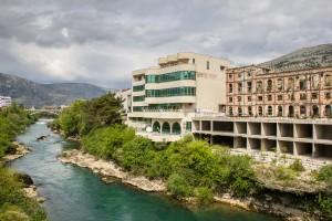 Mostar, Bosnien und Herzigowina